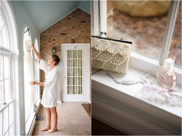bride wedding details wilkes barre pa wedding photographer