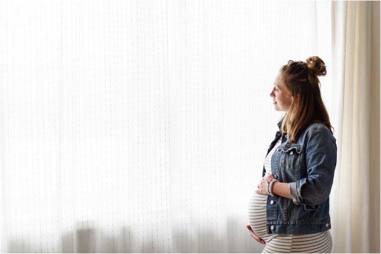 maternity photographer scranton pa what to wear