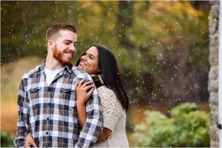 nepa engagement session