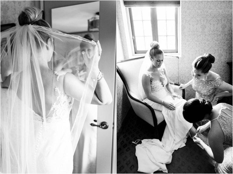 the beaumont inn wedding dallas pa