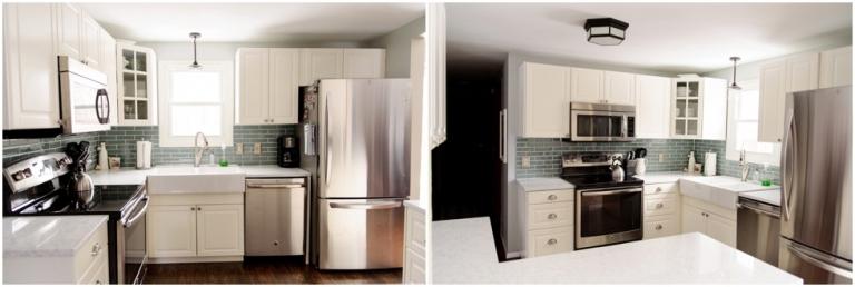 ikea kitchen renovation