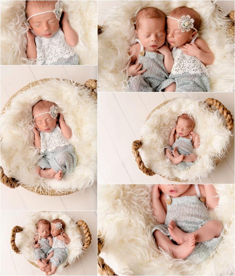 newborn photographer scranton pa