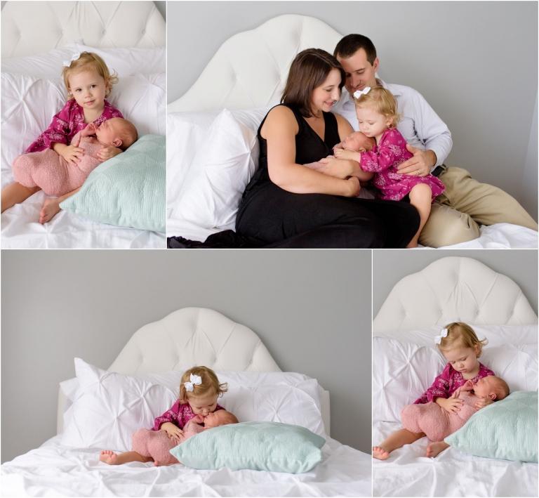 Newborn Photographer Stroudsburg PA Crystal Satriano Photography