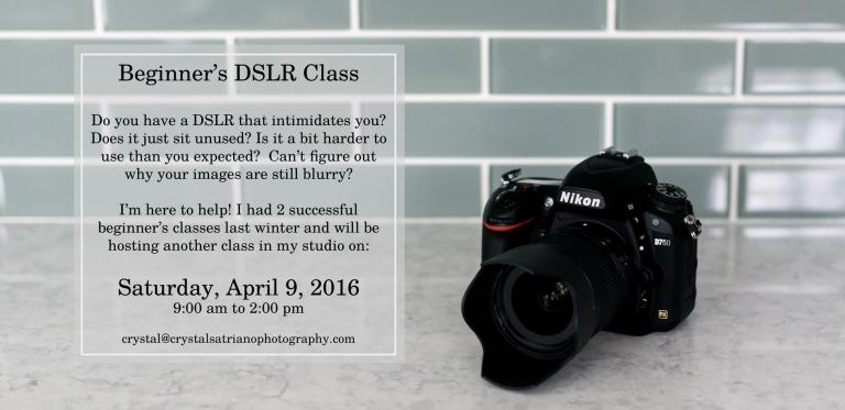 nepa photography classes