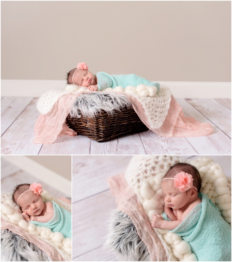 nepa newborn photography