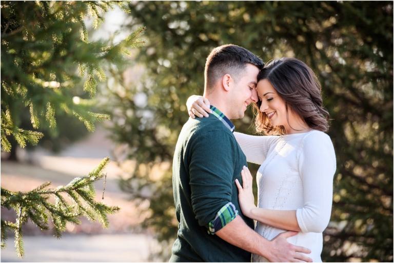 wedding photographer nepa