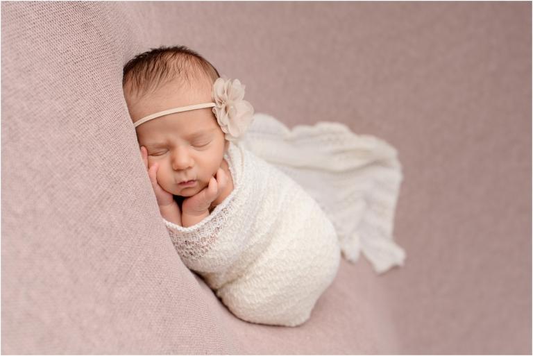 scranton pa newborn photographer