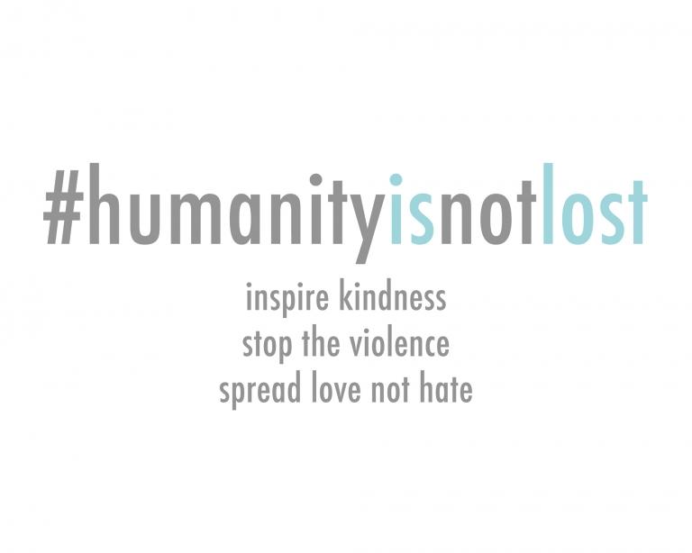 humanityisnotlost