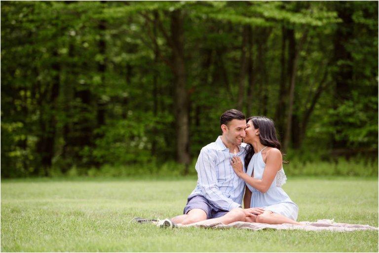 nepa wedding photographer tobyhanna state park