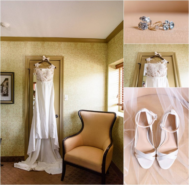 the beaumont inn wedding