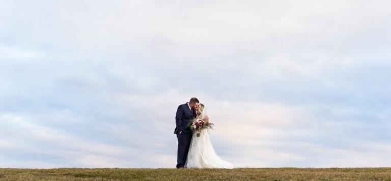Scranton wedding photograph