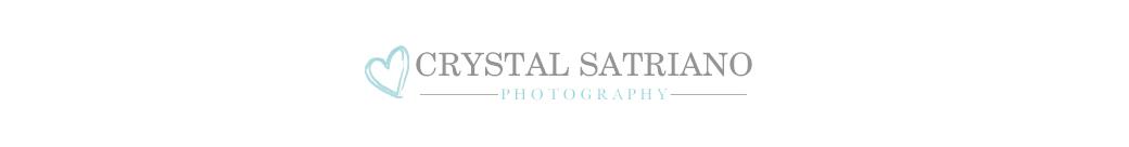 Crystal Satriano Photography Scranton, PA logo